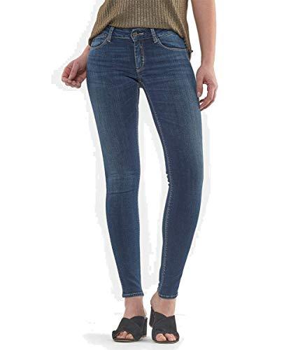 Le Temps des Cerises Jeans Pulp Slim Bleu Push up