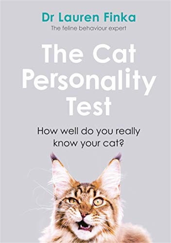 The Cat Personality Test: How well do you really know your cat?