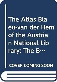 The Atlas Blaeu-Van der Hem of the Austrian National Library, Volume III