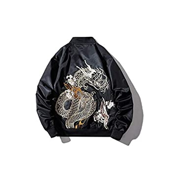 Best embroidered bomber jacket for men Reviews