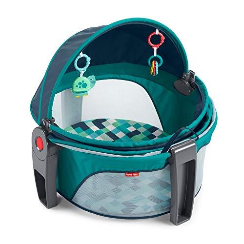 FisherPrice OntheGo Baby Dome