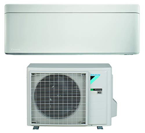 Climatizzatore Inverter Daikin 7000 Btu STYLISH FTXA20AW A+++ Gas R-32