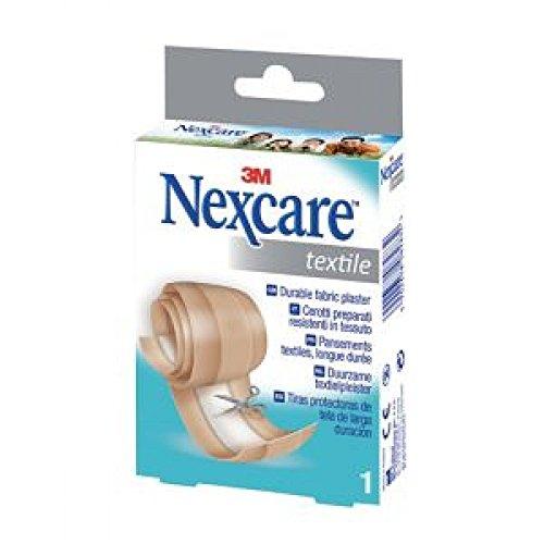 Nexcare - TEXTIL P/CORTAR 5 TIR