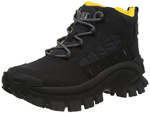 Cat Footwear Unisex Resistor Mode-Stiefel, Black, 39 EU