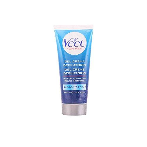 Veet Haarentfernung Cremes Haarentfernungs-Gelcreme 200 ml