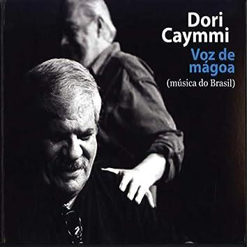 Voz de Mágoa ( Música do Brasil )