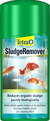 Tetra Produit Anti-Boue pour Bassin 500 ML