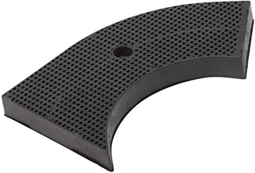 DREHFLEX - AK05-1x Aktivkohlefilter für Dunstabzugshaube, für Electrolux Juno 9029793800 / E3CFE10 und weitere, Maße ca. 265 x 135 x 25mm