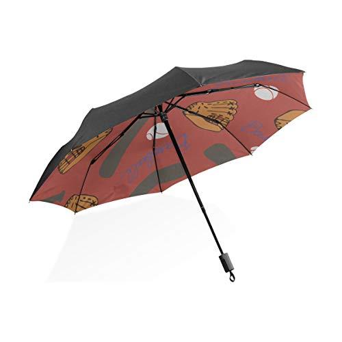 Regenschirm Kinder Bunte Kreative Leder Boxhandschuhe Tragbare Kompakte Taschenschirm Anti Uv Schutz Winddicht Outdoor Reise Frauen Jungen Regenschirm Winddicht