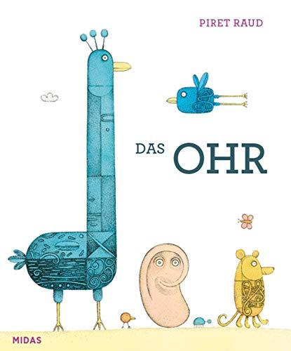 Das Ohr (Midas Kinderbuch)