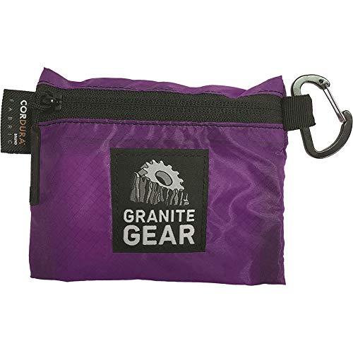 GRANITEGEAR(グラナイトギア) トレイルワレットM 2210900069 グレープ