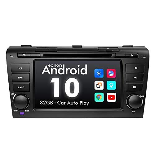 eonon GA9451 Android 10 fit Mazda 3 2006-2009 2G RAM 32G ROM Quad-Core 7