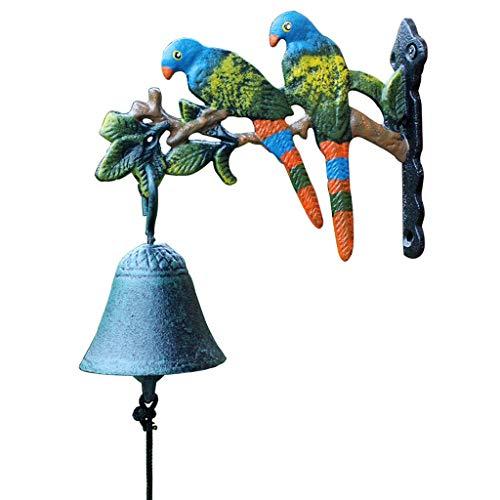 campana pequeña fabricante sleeri
