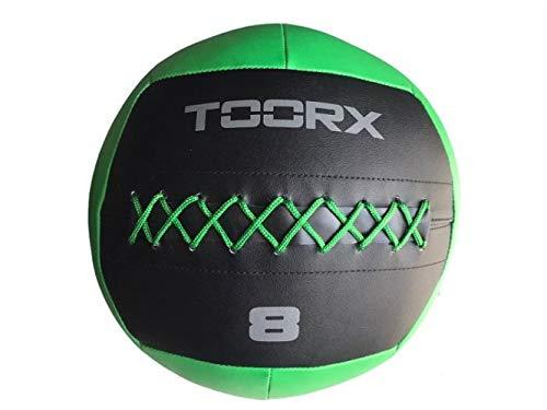 Toorx - Wall Ball 8kg Diametro 35 cm AHF-229