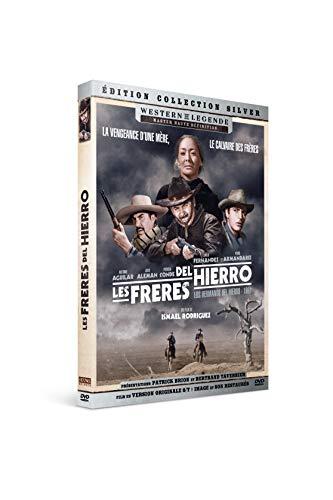 Les Frères Del Hierro [Francia] [DVD]