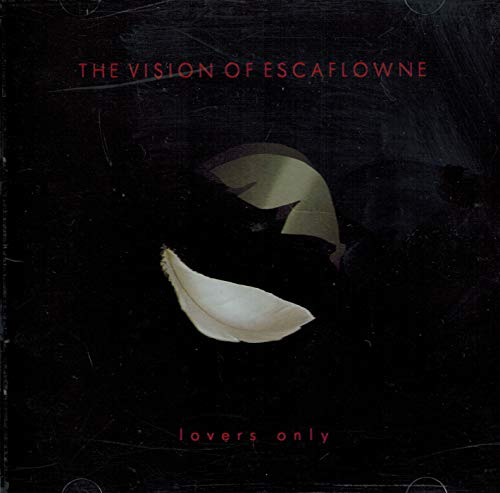 Vision of Escaflowne:Lovers on [Import USA]