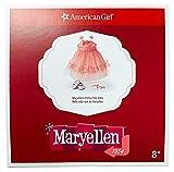 American Girl Maryellen's Pretty Pink Prom Dress for Dolls