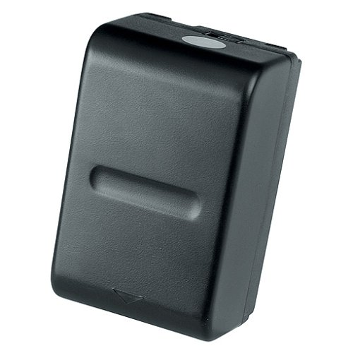 Hama Nicad batería para cámara de vídeo Panasonic 4,8 V 2,4 mA