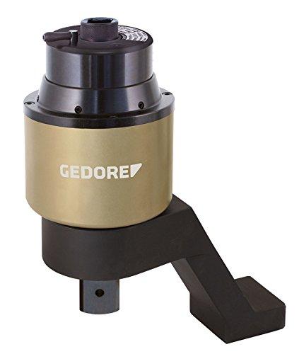 GEDORE DVV-100ZRS Drehmomentvervielfältiger DREMOPLUS ALU 10000 Nm