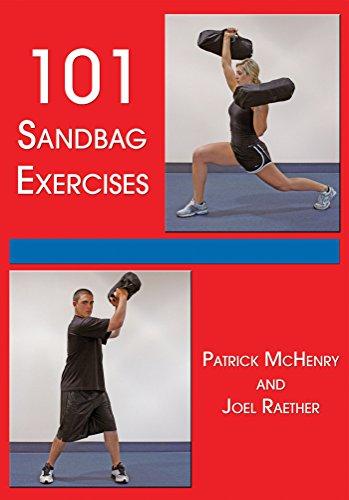 101 Sandbag Exercises (English Edition)