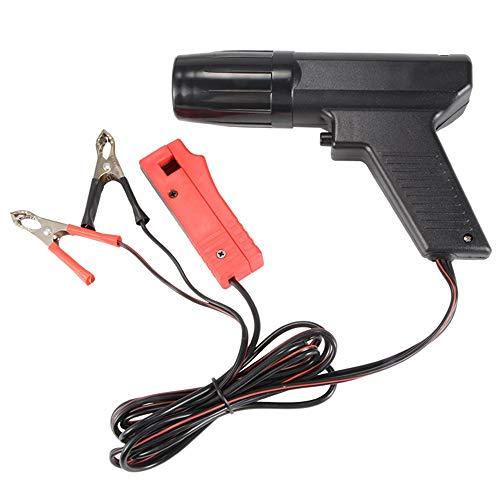 no-branded Tester Auto-Diagnosewerkzeug Auto Ignition Test Engine Timing-Gewehr-Maschinen-Licht-Handwerkzeug Reparatur Zylinder Detector Power Tester CGFEUR