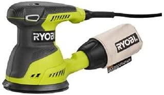 Ryobi ZRRS290G 2.6 Amp 5 in. Random Orbit Sander (Green) (Renewed)