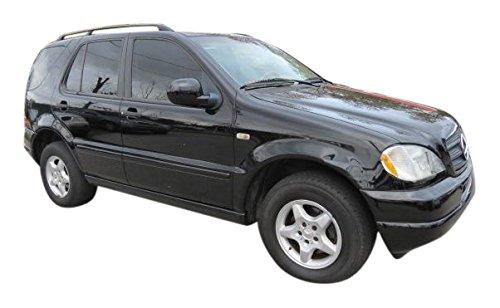 Amazon Com 2000 Mercedes Benz Ml320 Reviews Images And Specs