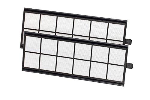 Preisvergleich Produktbild Zehnder Filterset für ComfoAir 350 / 550,  G4 (2 St.)