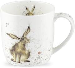 Portmeirion Royal Worcester 14 oz Mug - Good Hare Day (Hare)