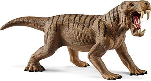 Schleich Dinogorgon, Color Negro, marrón (15002)