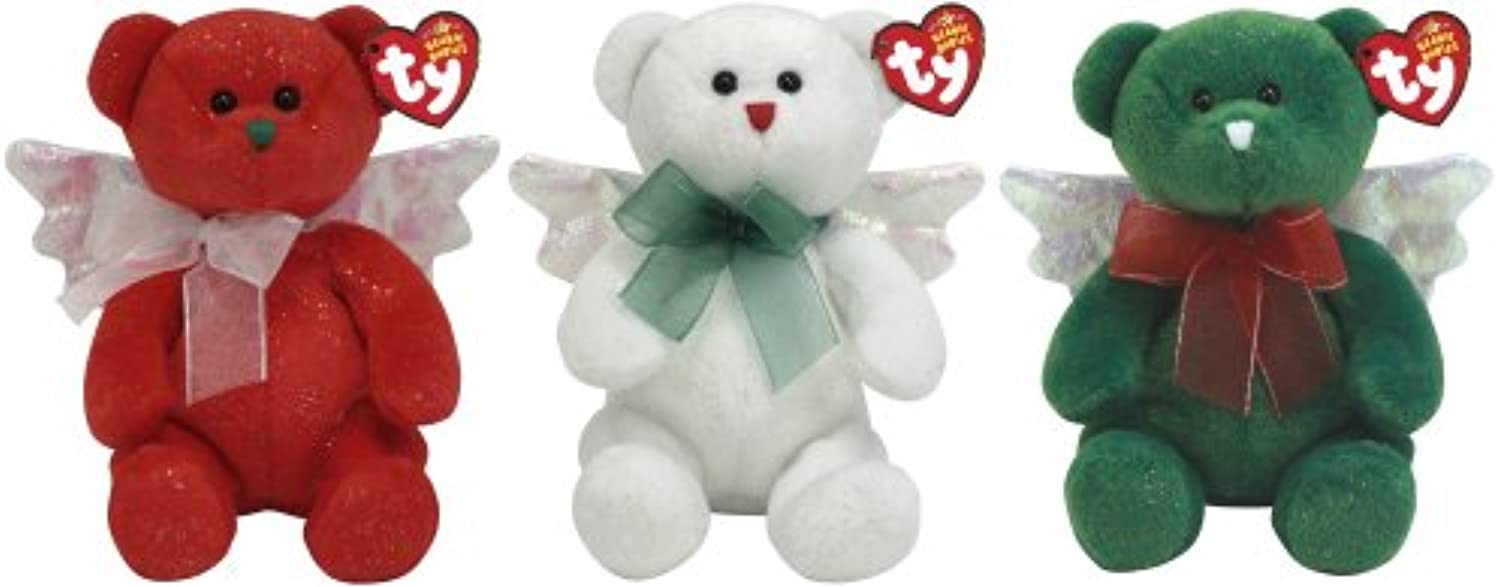 Hark  Angel Bear (Asst. Trio) [Toy]