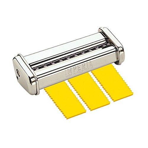 G S D Haushaltsgeräte Simplex Appareils Reginette T.7 - Accesorio para máquina de Pasta (12 mm)