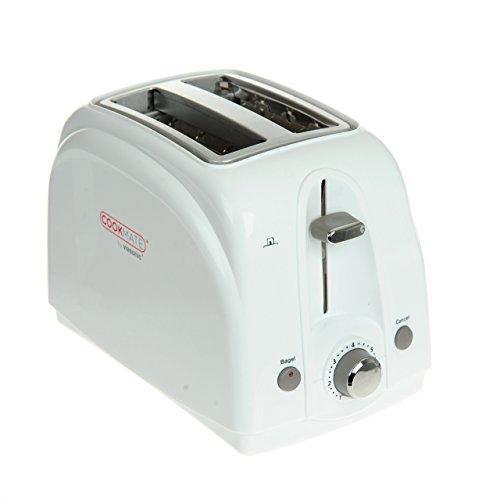 Cook mate toaster for pop tart