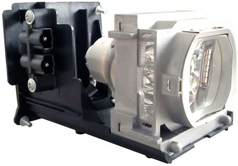 Replacement Lamp for Mitsubishi HC5000 Bulb with Housing