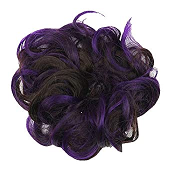 Best purple ponytail hair extension Reviews