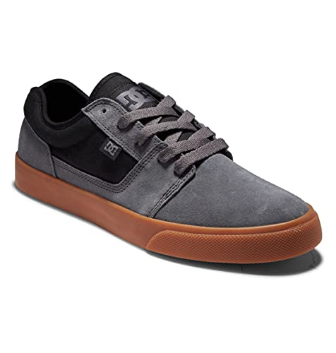 DC Shoes Tonik - Shoes for Men - Schuhe - Männer - EU 46 - Grau