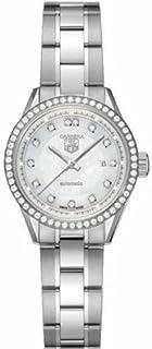 TAG Heuer - WV1413.BA0793 - Reloj de pulsera para mujer (acero inoxidable)