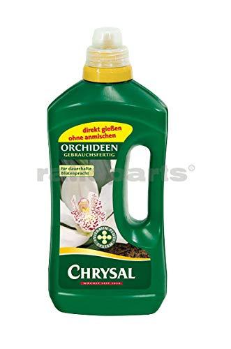 Chrysal orchideen dünger 1000 ml