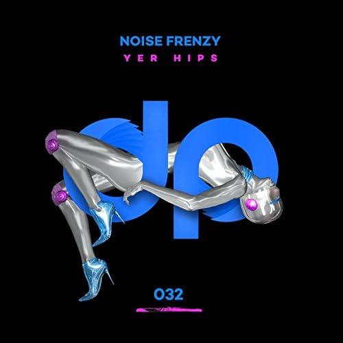 Noise Frenzy