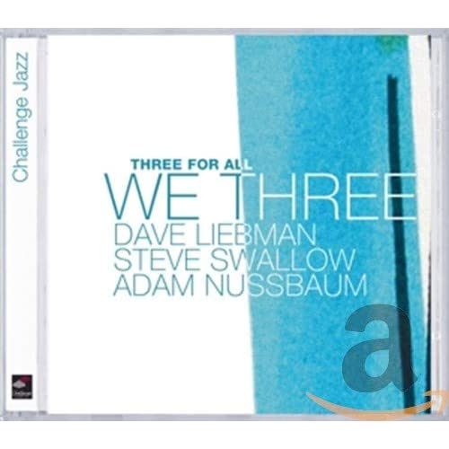 We Three: Three For All