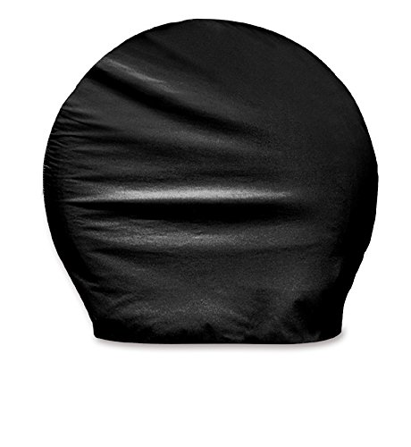 ADCO 3977 Black BUS Vinyl Ultra Tyre Gard Wheel Cover,
