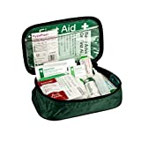 Safety First Aid 100-Piece Universal First Aid Kit