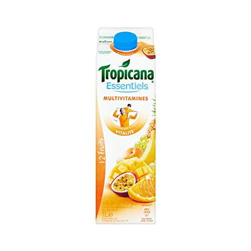 petit Tropicana Multivitamine 1L.
