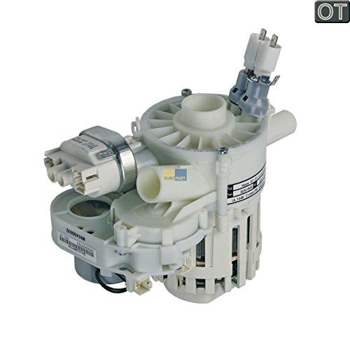 Umwälzpumpe für Spülmaschine Art. Nr. 9291595 von Miele