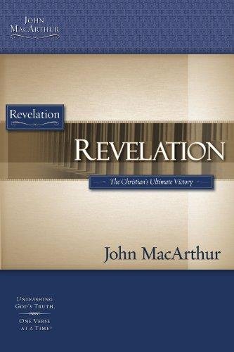 REVELATION (Macarthur Study Guide)