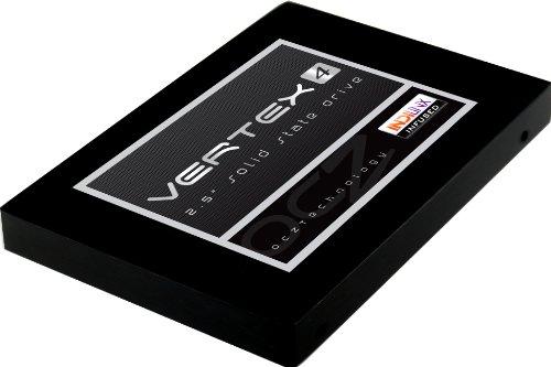 OCZ VTX4-25SAT3-128G Vertex4 128GB interne SSD (6,4cm (2,5 Zoll), SATA III)