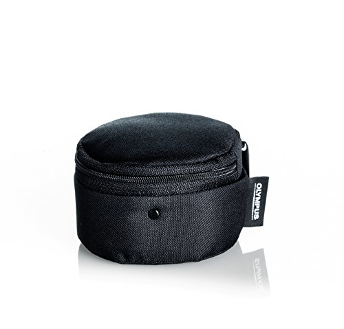 Olympus Barrel Style Lens Case - Extra Small