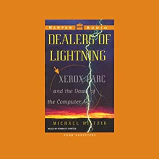 Dealers of Lightning cover art