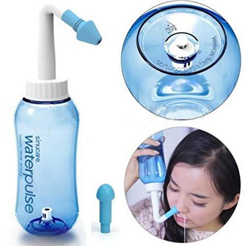 Lovetree, doccia nasale per rinite allergica e cura del naso, 300 ml