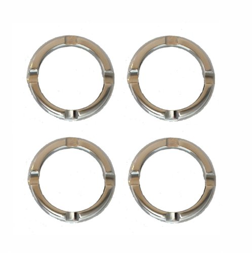 All Sales 3513 Air Conditioning Vent - Set of 4